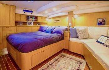 Too Elusive 4 Master Cabin