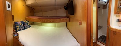 Too Elusive 7 Port Stateroom