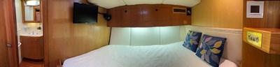 Too Elusive 10 Starboard Stateroom,