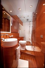 Epicurean 10 Master Head and Shower