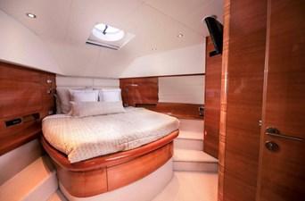 Epicurean 11 VIP Stateroom