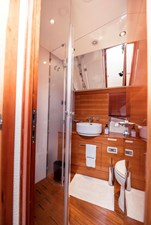 Epicurean 12 VIP Head and Shower