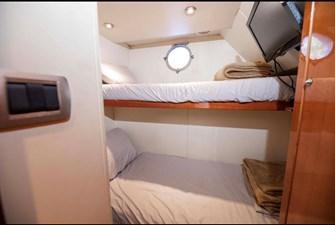 Epicurean 14 Crew Cabin