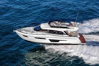 Ferretti Yachts 500   2 FerrettiYachts500NewExteriors_0002_47656