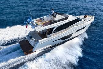 Ferretti Yachts 500   3 FerrettiYachts500NewExteriors_0003_47657