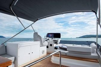 Ferretti Yachts 500   9 FerrettiYachts500NewExteriors_0009_47663