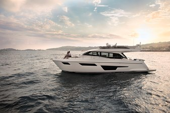 Ferretti Yachts 500   17 FerrettiYachts500NewExteriors_0017_47671
