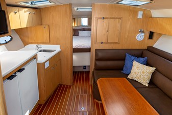 STEEL ROD 4 GALLEY and SALON