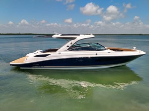 2015 SEA RAY 350 SLX @ CANCUN 0 1