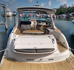 2015 SEA RAY 350 SLX @ CANCUN 6