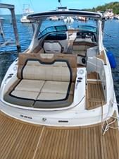 2015 SEA RAY 350 SLX @ CANCUN 7