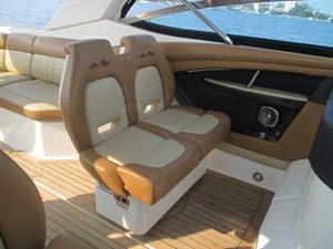 2015 SEA RAY 350 SLX @ CANCUN 11