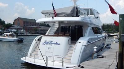 Lady Carolina 85 42