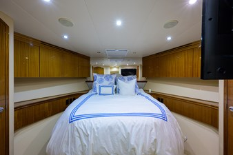 GUEST STATEROOM / FORWARD