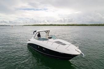 Sea Ray 310 Sundancer 13