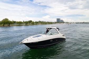 Sea Ray 310 Sundancer 3 Sea Ray 310 Sundancer 2012 SEA RAY  Motor Yacht Yacht MLS #272184 3
