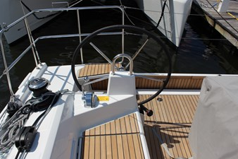 Beneteau Oceanis 40.1 19 IMG_0180