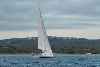 Beneteau Oceanis 40.1 30 IMGL2911