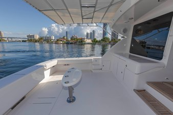 Sleeko 7 Sleeko 2006 BERTRAM  Sport Fisherman Yacht MLS #272193 7