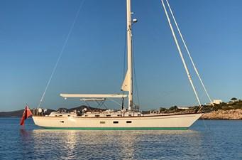 KIUROS 0 Little Harbor 58