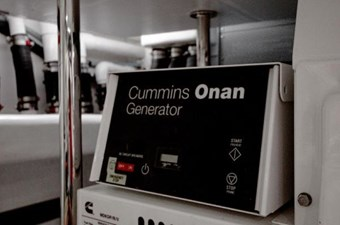 Incorrigible 45 Generator