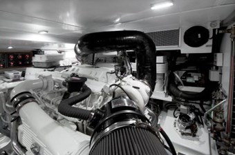 Incorrigible 50 Port Engine