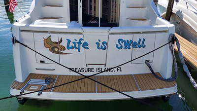 Life Is Swell 6 007 Life is Swell Swimplatform