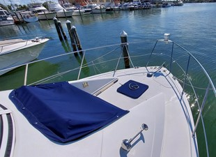 Life Is Swell 9 012 Life is Swell Foredeck