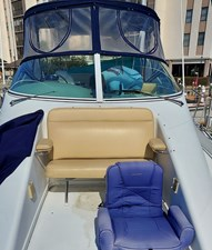 Life Is Swell 11 014 Life is Swell Foredeck Seating