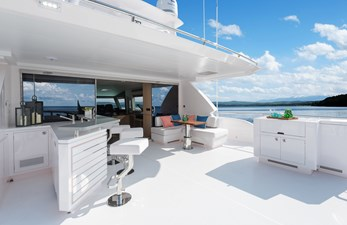 Bella Tu 7 Boat Deck 2
