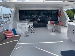 Bella Tu 8 Boat Deck 3