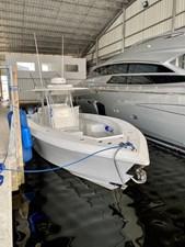 Lexster 3 Lexster 2017 VENTURE MARINE  Sport Fisherman Yacht MLS #272243 3