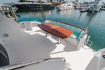 Our Trade 6 Aft Deck 2