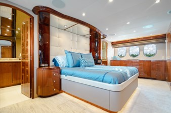 Our Trade 27 Master Stateroom 1