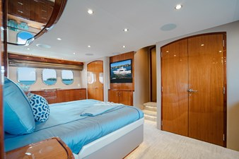 Our Trade 28 Master Stateroom 2