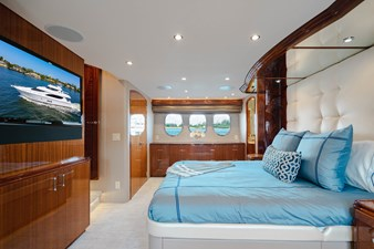 Our Trade 29 Master Stateroom 3