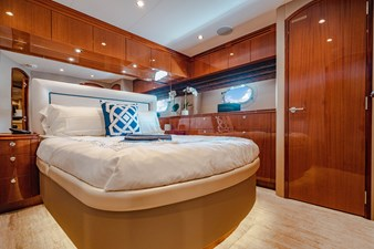 Our Trade 36 STB Stateroom 1