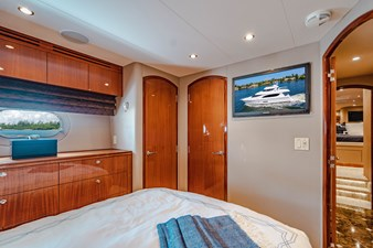 Our Trade 38 STB Stateroom 3