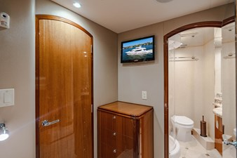Our Trade 39 STB Stateroom Head 1