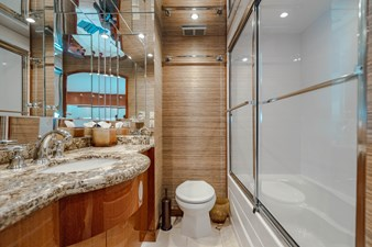 Our Trade 40 STB Stateroom Head 2