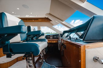 Our Trade 45 Flybridge 2
