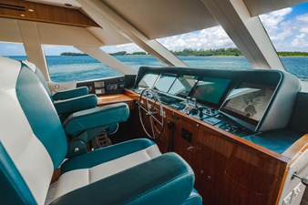 Our Trade 46 Flybridge 3