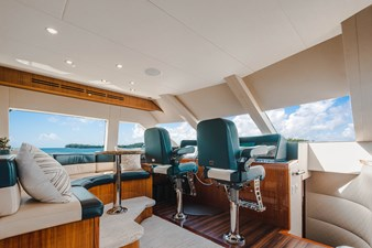 Our Trade 48 Flybridge 5