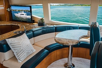 Our Trade 49 Flybridge 6