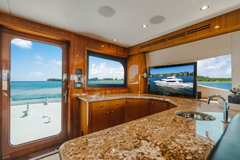Our Trade 51 Flybridge 8