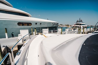 Our Trade 56 Flybridge Aft 5