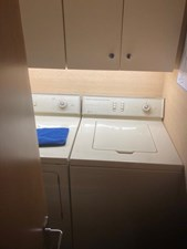 Victory 39 Laundry room