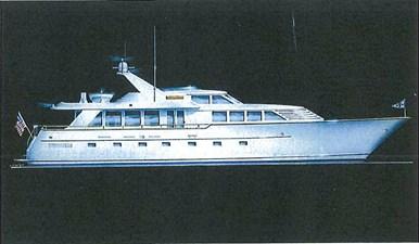 Victory 59 1994 BURGER Motor Yacht