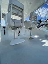 GRAND AZUL 11 55' 2003 Hatteras Sportfish Yacht GRAND AZUL