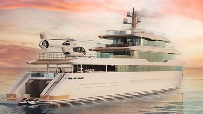 MIMER 1 MIMER 2022 CUSTOM  Motor Yacht Yacht MLS #272268 1